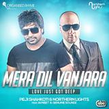 Mera Dil Vanjara (feat. Genuine Soundz & Avneet)