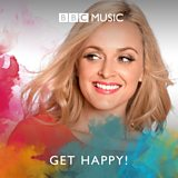 Fearne's Get Happy Playlist!
