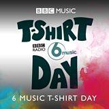 6 Music T-Shirt Day 2015