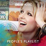 Lauren Laverne: People's Playlist