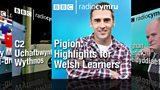 Podlediadau Radio Cymru