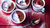 Cook the perfect...chocolate mousse