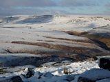 Marsden Moor, West Yorkshire