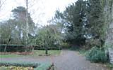Dower House Garden at Morville