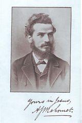 Albert Mahomet