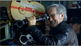 Steven Spielberg directs the critically-acclaimed 'Lincoln'