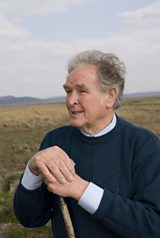 Cedric Robinson - the Queen's Guide to the Sands of Morecambe Bay