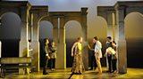 The RCM's production of Handel's Imeneo