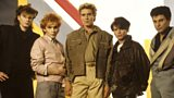 Duran Duran on /music
