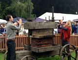 The Ludlow Food Festival