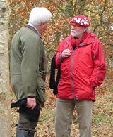 John's truffle hunt