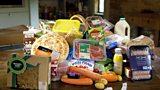 Top 50 fresh foods