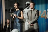 Review of The Hunger Games: Catching Fire - Claudia and Chris' film of the week