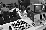 Computer Chess - Danny's Film of the Week