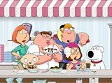Family Guy on BBC iPlayer