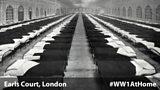 World War One At Home