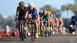 BBC Sport: Triathlon