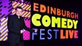 Edinburgh Comedy Fest Live