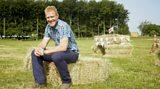Countryfile's Farming Heroes Award 2016