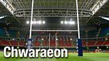 Podlediad Chwaraeon Radio Cymru