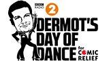 Dermot's Day of Dance