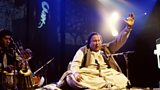 King of Qawwali