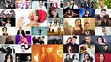Eurovision 2015 profiles