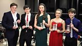 Welcome to BBC Young Musician 2016