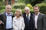 TV legends in Letherbridge