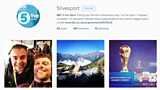 Join 5 live Sport on Instagram