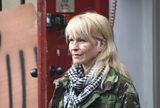Star of stage, screen and music Toyah Willcox
