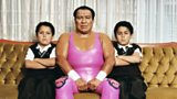 Mexico's 'real life superheroes'