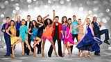 Strictly 2015 Celebrities