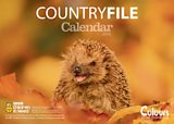Get your Countryfile Calendar for 2016