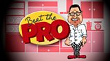 It's your chance to apply for the next series of 'Beat The Pro'