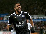 The Making of Riyad Mahrez
