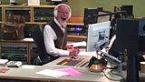 Bob Harris 70th Birthday Surprise