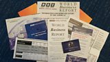 World Business Report at 25
