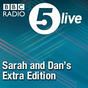 Sarah and Dan's Extra Edition