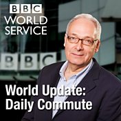 BBC World Update: Daily Commute