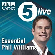 Essential Phil Williams
