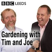 Gardening with Tim and Joe