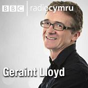 Geraint Lloyd