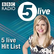 5 live Hit List Podcast