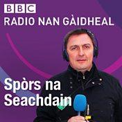 Spòrs Na Seachdain
