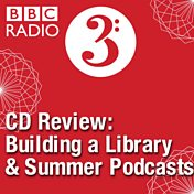 CD Review - Building a Library & Summer