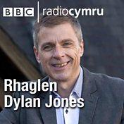 Rhaglen Dylan Jones
