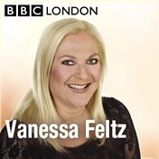 The Vanessa Feltz Show