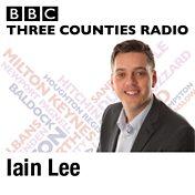 Iain Lee