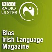 Blas - Irish Language Magazine